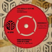 Various - You Really Got Me
