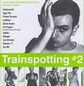 Trainspotting, Vol. 2