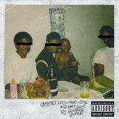 Good Kid, m.A.A.d. City (LP)