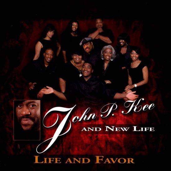 Life & Favor