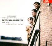 Pavel Haas Quartet - String Quartets