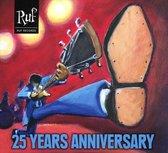 Ruf Records 25 Years Anniversary