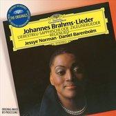 Norman Jessye/Barenboim Daniel - Originals: Lieder