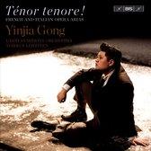 Gong Yinjia - Tã©nor Tenore! - French And Italian