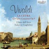Vivaldi: La Cetra 12 Violin Concertos, Op.9