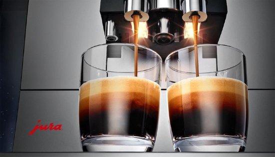Jura - Koffiemachinereiniger - 25 stuks
