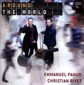 Emmanuel Pahud - Around The World