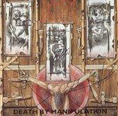 CD cover van Death By Manipulation van Napalm Death