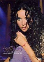 Sarah Brightman - Live Las Vegas (2DVD)