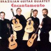 Encantamento / Brazilian Guitar Quartet