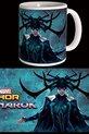 Thor Ragnarok Mug Hela