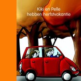 Kiki en Pelle  -   Kiki en Pelle hebben herfstvakantie