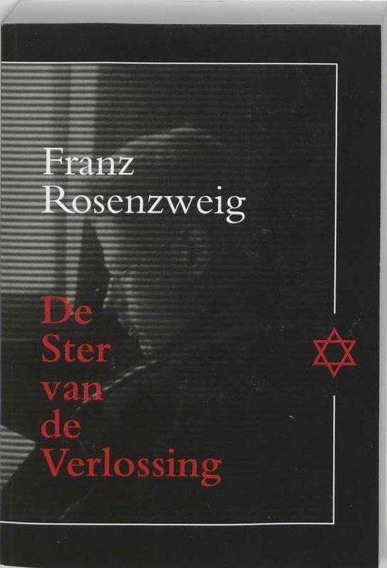 Cover van het boek 'De Ster van de Verlossing / druk 3'