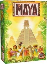 White Goblin Games Gezelschapsspel Maya (nl)