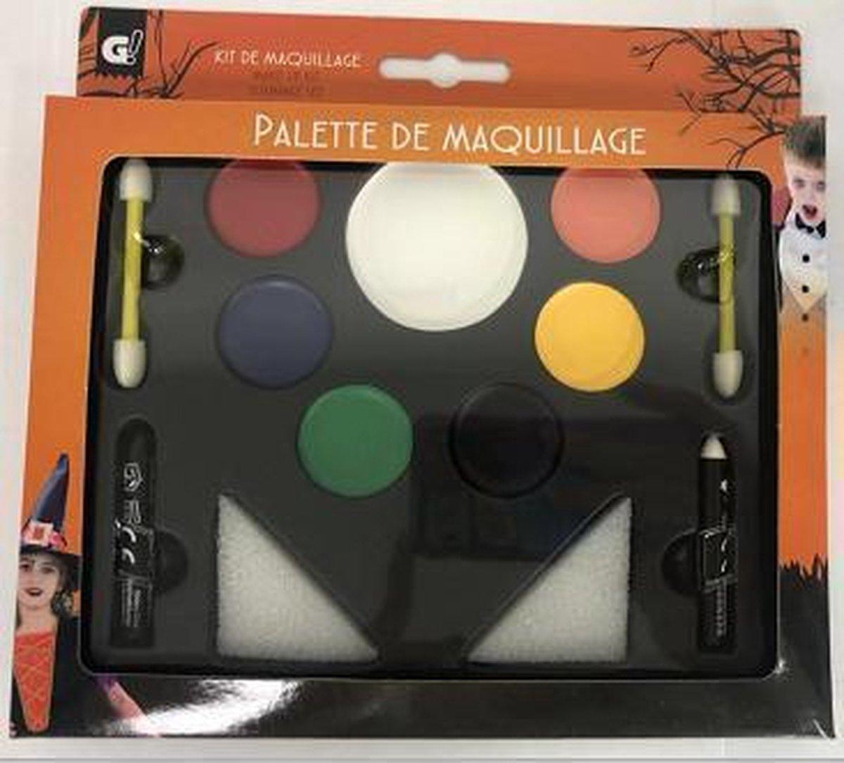 Maquillage Set 15-Delig