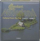 De bovenkant van Nederland - Holland from the top 1