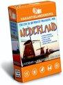 Afbeelding van het spelletje Vakantielandenspel Nederland