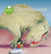 Boek cover Willewete  -   Dinosaurussen van Jozua Douglas (Hardcover)