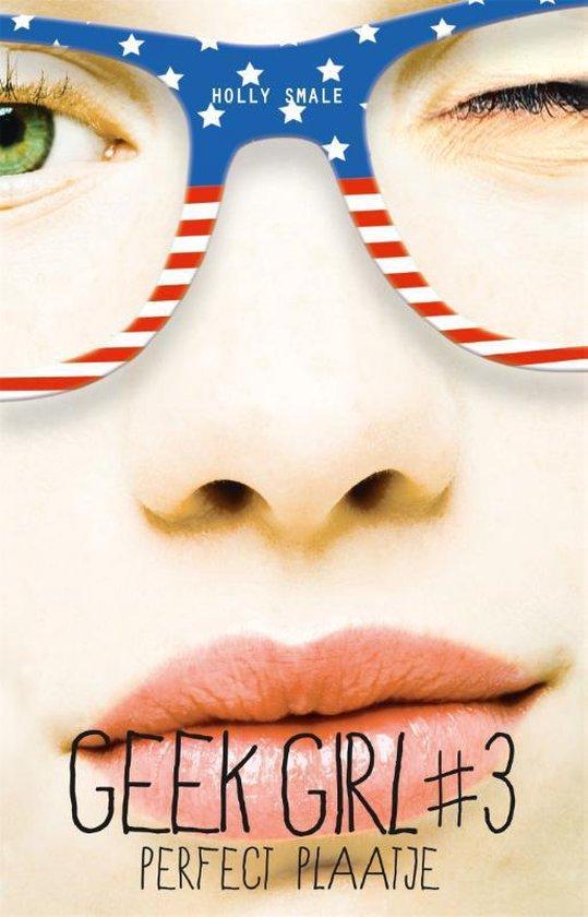 Geek Girl 3 -   Perfect plaatje