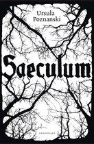 Poznanski, Ursula:Saeculum / druk 1