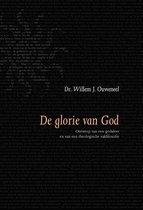 Evangelisch-dogmatische reeks  -   De glorie van God