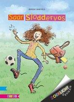 Zoeklicht dyslexie  -   Saar Sloddervos
