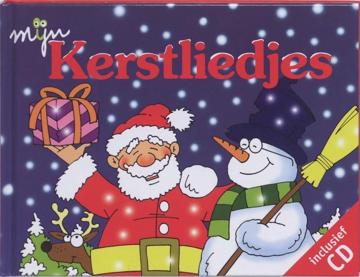 Kerstliedjes - Diverse auteurs