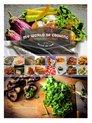 My World of Cooking (De Wereldkeuken Vol.1) by Vivien de Laak