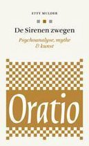 Oratio  -   De Sirenen zwegen