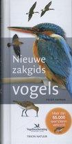 Omslag Hayman's Zakgids  -   Nieuwe zakgids vogels