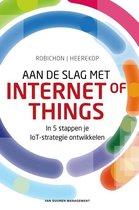 Aan de slag met Internet of Things