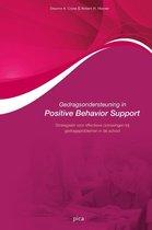 Gedragsondersteuning in positive behavior support