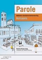 Parole - methode woordenschatverwerving Italiaans