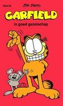 Garfield pocket 92. in goed gezelschap