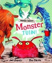 Hibba Boek Monstertuin!
