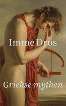 Omslag Griekse mythen