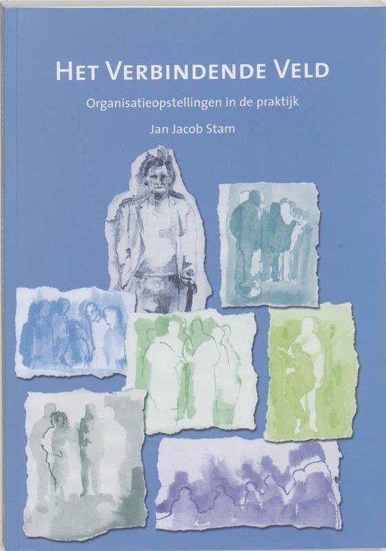 Boek cover Het verbindende veld van Jan Jacob Stam (Paperback)
