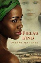 Omslag Fiela's kind