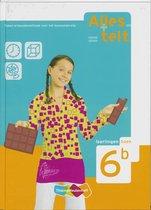 Alles telt 6b Leerlingenboek