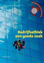 Management & ethiek  -   Bedrijfsethiek een goede zaak