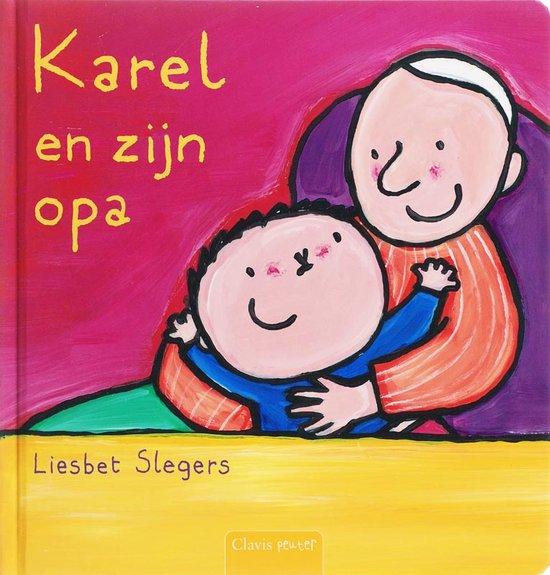 Karel en Kaatje  -   Karel en zijn opa