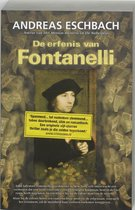 Omslag De erfenis van Fontanelli