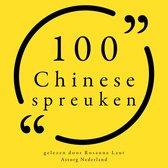 100 Chinese Spreuken