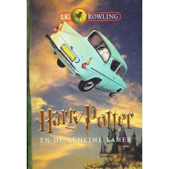Harry potter - dutch