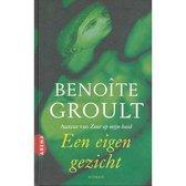 Een eigen gezicht - Benoite Groult