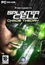 Tom Clancy's, Splinter Cell 3, Chaos Theory - Windows