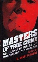 Omslag Masters of True Crime
