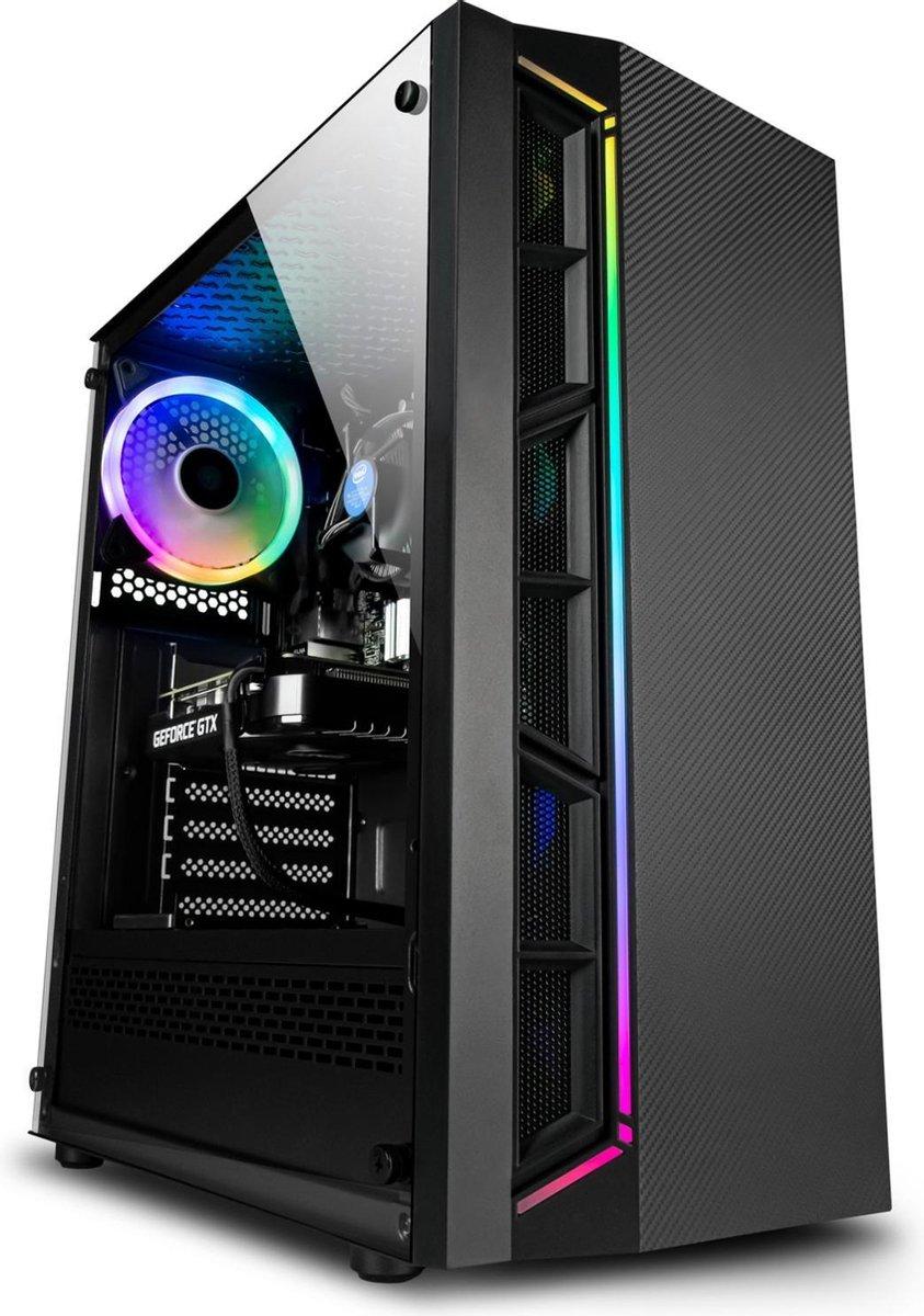 Vibox Gaming Desktop 4-1 – Game PC