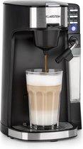 Baristomat 2-in-1 volautomatisch koffie & thee melkschuim 6 programma's