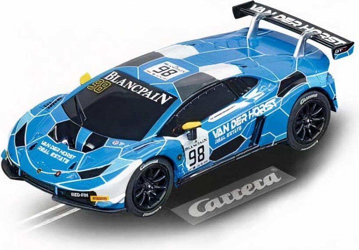 """Carrera Go autoLamborghini Huracán GT3 """"No.98"""""""